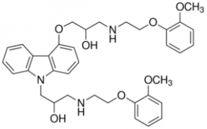 Carvedilol Related Compound A - 15 mg