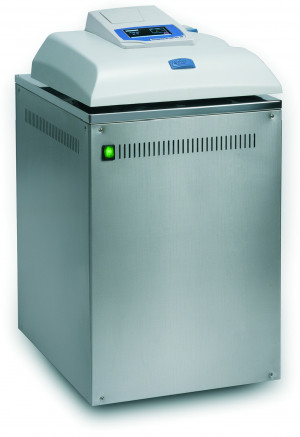 Autoclave Autester ST DRY PV lll