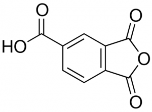 1,2,4-Benzenetricarboxylic anhydride