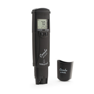 Tester pH / CE / TDS / Temperatura impermeable